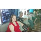 Clínica de fisioterapia idosos no Parque do Carmo