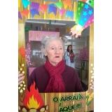 clínica de hospedagem para idoso com Parkinson Vila Brasilina