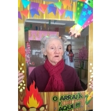 clínica de hospedagem para idoso com Parkinson Vila Ponte Rasa