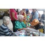 clínica de repouso de idoso preço na Cidade Patriarca