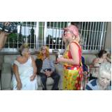 clínica de repouso para senhoras preço no Jardim Brasília