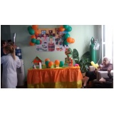 Clinica de repousos no Jardim Sapopemba