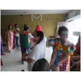clínica dia para idosos acamados preço Parque Brasil