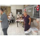 clinica dia para idosos dependentes preço Vila Brasílio Machado