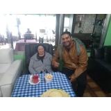 clínica e casa de repouso de idoso Chácara Santana