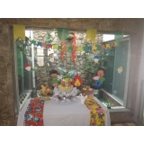 clínica e casa de repouso de idosos Jardim Belém