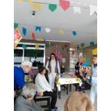 clínica e casa de repouso para homens Jardim Brasilina