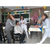 clínica e casa de repouso para idosos com alzheimer Penha de França