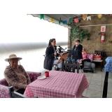 clínica e casa de repouso para mulheres Conjunto Promorar Vila Maria