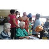 clínicas de repouso para senhoras no Morro Penha