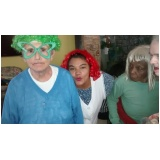 Clínicas geriátricas em Jaçanã