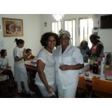 Clínicas geriátricas em Santana