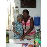 Clínicas geriátricas na Penha