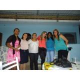 Clínicas geriátricas na Vila Santana