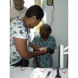 Clínicas geriátricas no Alto da Mooca