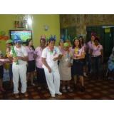 Clínicas geriátricas no Jardim Brasil