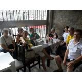 Clínicas geriátricas no Parque do Carmo