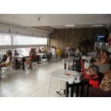 Clínicas geriátricas preço na Vila Brasilina