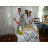Clínicas geriátricas valores na Vila Maria Amália