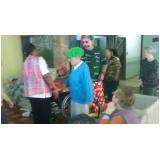 Clínicas para idoso na Vila Brasilina