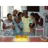 Clinicas para idosos no Jardim Santana