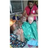 creche de idoso particular preço em Brasilândia