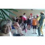 creche para hospedagem de idosos em Santana
