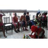 creche para idosos e casa de repouso com preço acessível no Jardim Penha