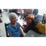 creche para idosos em Aricanduva