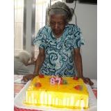 Creche para idosos em Sapopemba