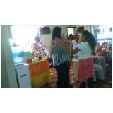 Creche para idosos na Cohab Brasilândia