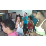 Creche para idosos na Vila Formosa