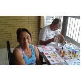 creche para idosos preço Jardim Ibirapuera