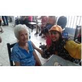creches de idoso no Ibirapuera
