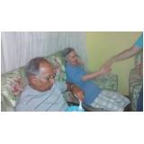 Cuidador de idosos no Jardim Santana