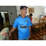 Cuidadora de idosos no Conjunto Promorar Vila Maria