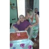 Cuidadora de idosos no Jardim Jaçanã
