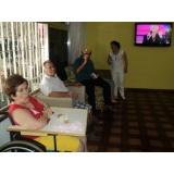 Cuidadora de idosos no Sítio do Mandaqui