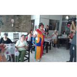 cuidadores de idosos com Alzheimer Vila Ponte Rasa