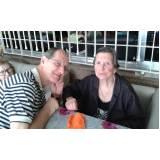 cuidadores de idosos com mal de Alzheimer Vila Brasílio Machado