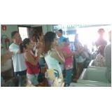 Cuidadores de idosos em Itaquera
