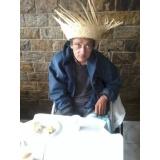 Cuidadores de idosos na Chácara da Penha