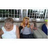 hospedagem de idosos no Parque do Carmo
