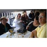hospedagem para idoso com enfermagem preço Parque do Carmo