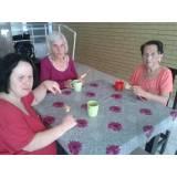 hospedagem para idoso com enfermagem