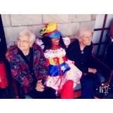 hospedagem para idoso