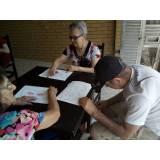 hotel residencial para idosos com atividades físicas