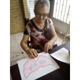 hotel residencial para idosos com AVC preço Vila Brasilina