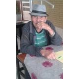 Internação de idoso com segurança onde tem em Brasilândia