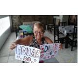 lar de idoso preço na Vila Luso Brasileira